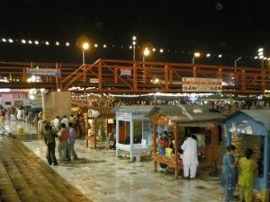 Kumbha Mela, Har ki Paudi, Haridwar
