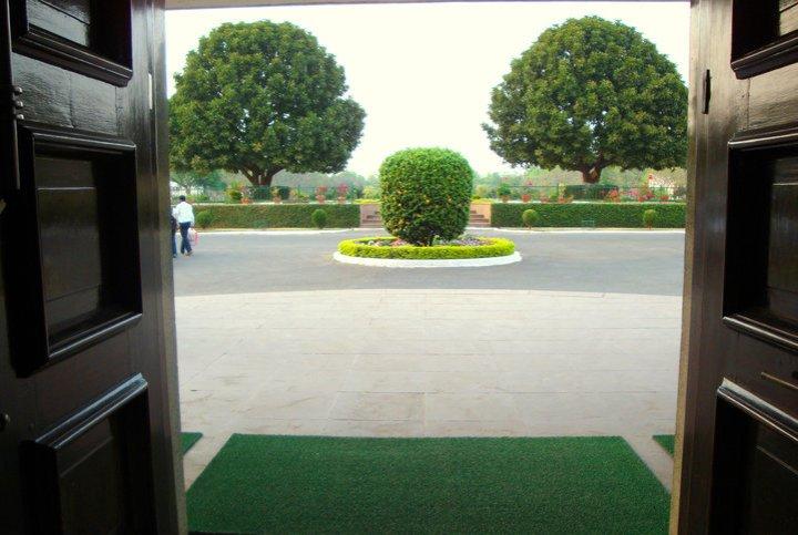 Opening Doors BIT Mesra